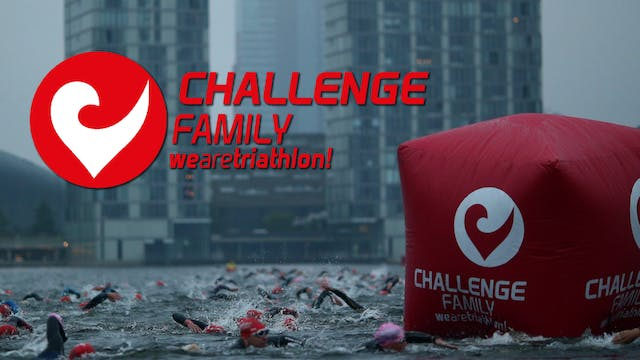 Challenge Family Triathlons