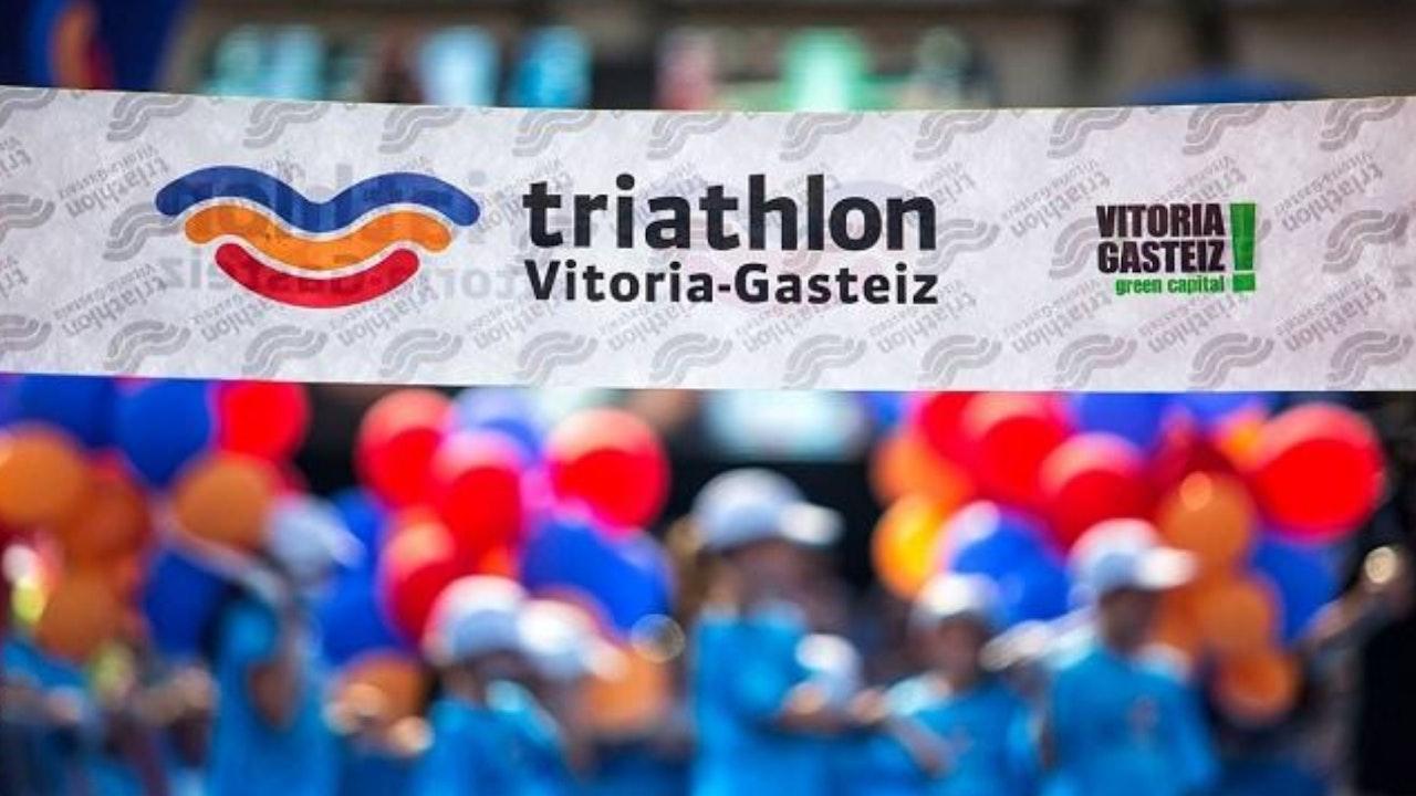 Vitoria-Gasteiz Triathon
