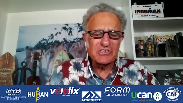Breakfast with Bob 2020 Stay Home - Max Fennell