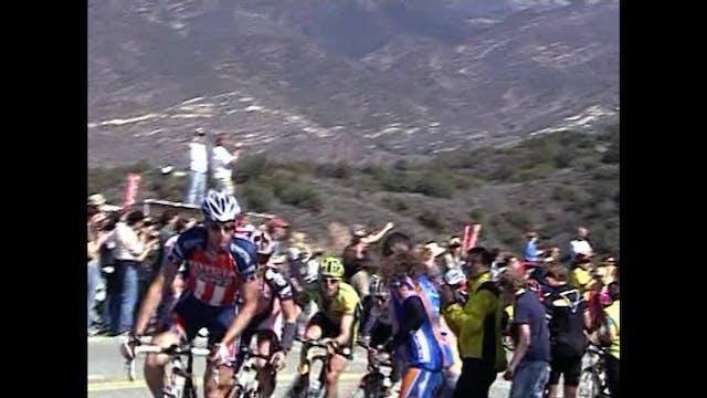 2007 Tour Of California Part 3