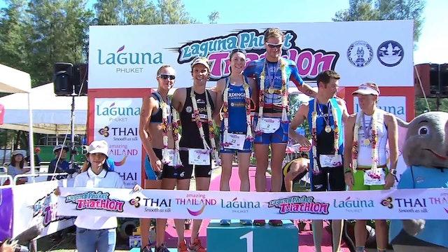 Challenge Phuket 2015