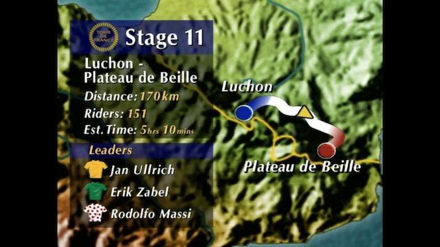 The Tour 2008 Part 2