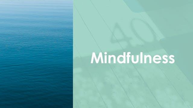 Bridget's Mindfulness
