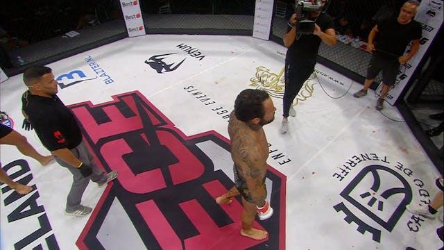 ECE #01  Bruno Carvalho (PRT) vs Simo...