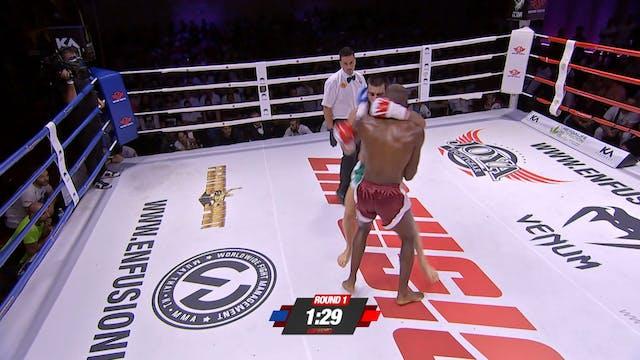 Enfusion #72  Diogo Calado (PRT)  vs ...