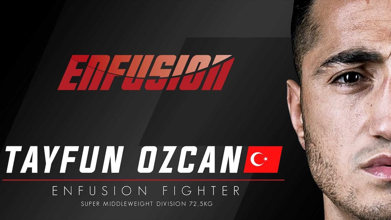 Tayfun Ozcan