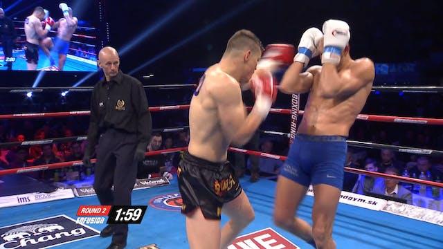 Enfusion #39 Tomaš Šenkyr (SVK) vs Me...