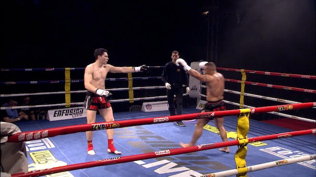 Enfusion #02  Moises Ruibal (PRT) vs ...