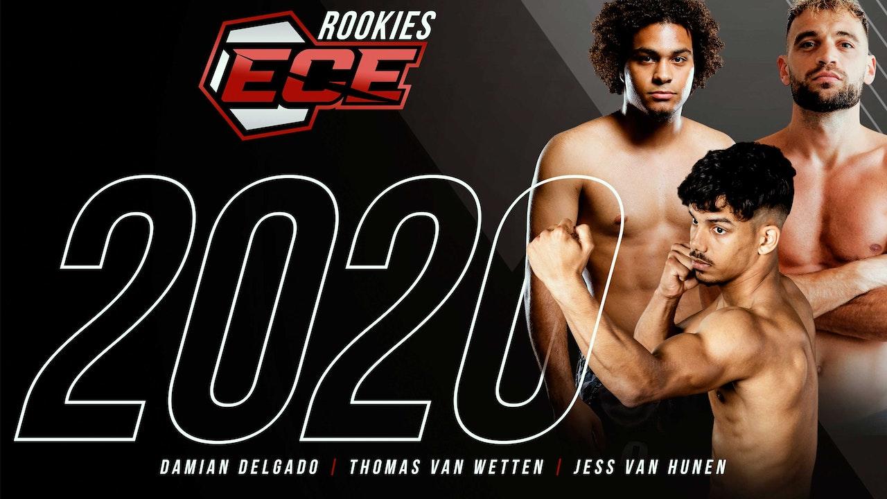 ECE Rookies 2020