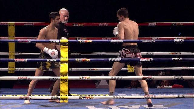 Enfusion #02 Nico Barbera (ESP) vs Ruben Almeida (PRT)  09.03.2013