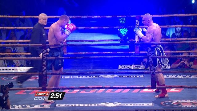 Enfusion #17 Mirko Cingel (SVK)  vs  Jiri Zak (CZE) 26.04.2014