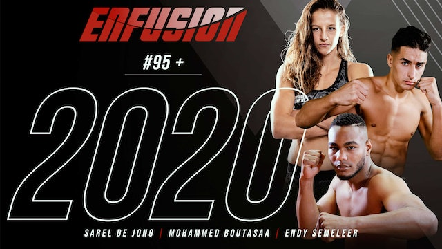 Enfusion 2020 Events #95 Plus