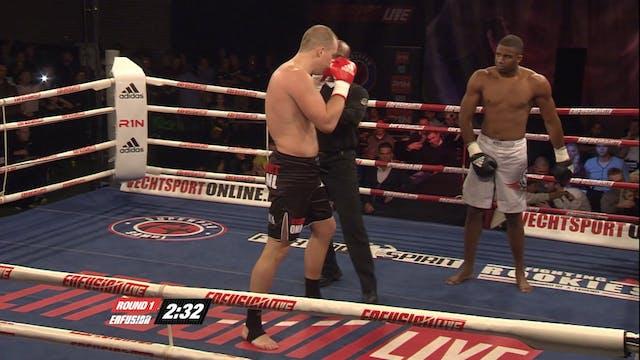 Enfusion #10 Fabian Gondorf (SUR) vs ...