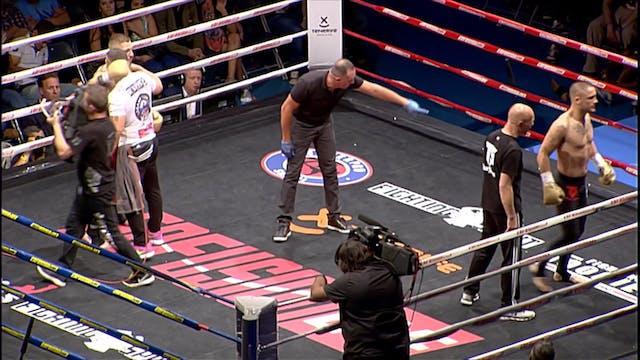 Enfusion #27 Andy Souwer (NLD) vs Jon...