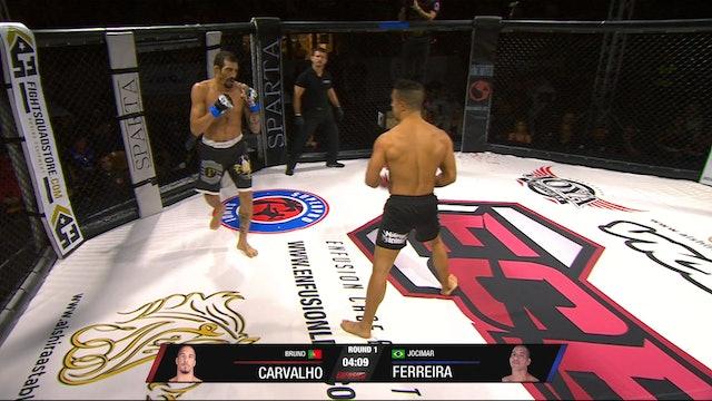 ECE #05  Jocimar Ferreira (BRA) vs Bruno Carvalho (PRT) 09.11.2019