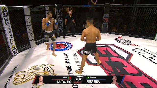 ECE #05  Jocimar Ferreira (BRA) vs Br...