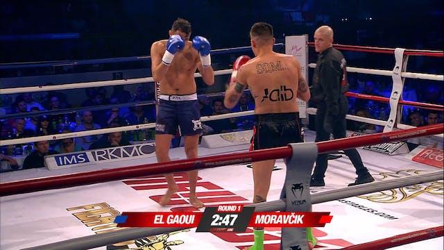 Enfusion  #50 Vladimir Moravčík (SV...