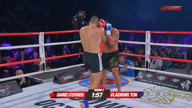 Enfusion #54 Giannis Stoforidis (GRE) vs Vladimir Tok (DUE) 07.10.2017