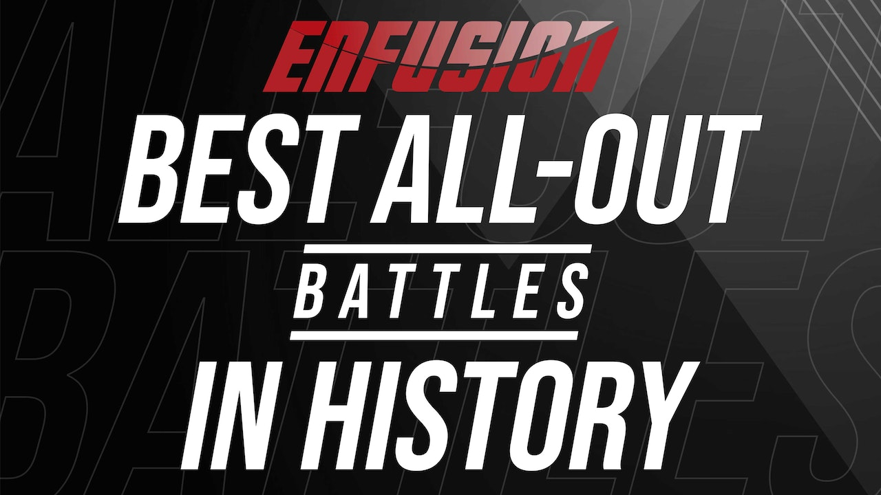 Best all-out Battles in Enfusion's History
