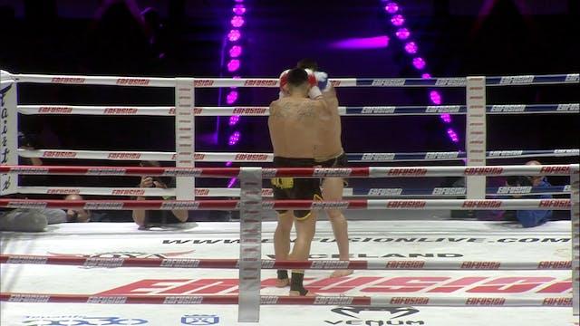 Enfusion #81  Maximo Suarez (ESP) vs ...