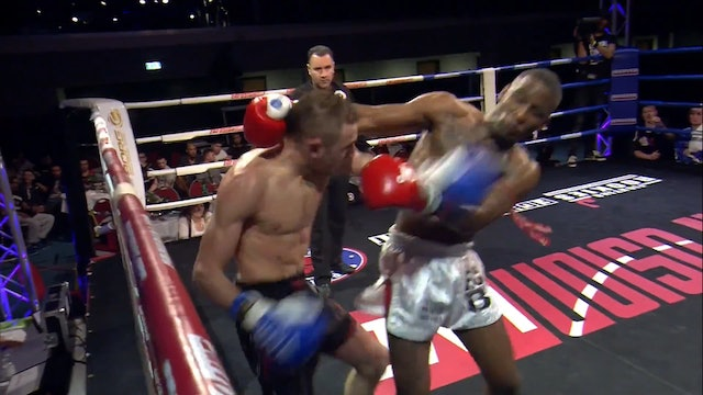 Enfusion #16 The Hague, The Netherlands 05.04.2014 Highlights