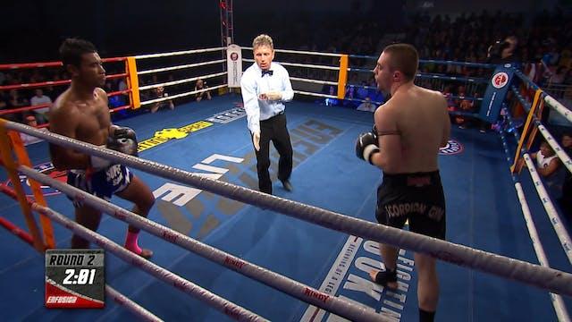 Enfusion  #04  Mirko Vorkapic (SVN) v...
