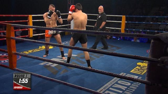 Enfusion #04  Zavec Aleš (SVN) vs Stevan Zivkovic (SRB) 13.04.2013