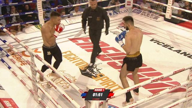 Enfusion #83  Josef Janotik (SVK) vs Jakub Sloviak (SVK) 27.04.2019