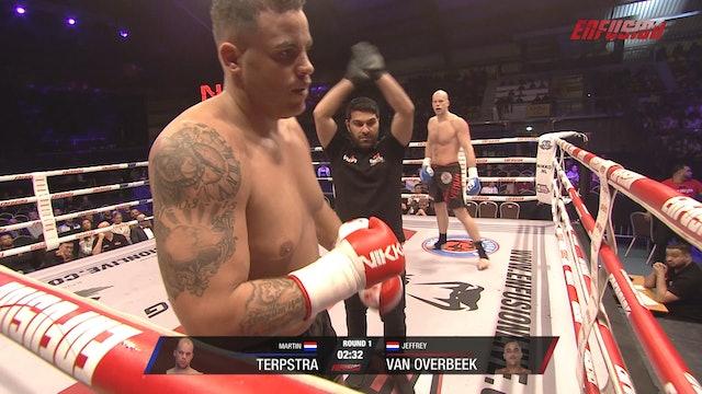 Talents #79  Jeffrey van Overbeek (NLD) vs Martin Terpstra (NLD) 29.02.2020