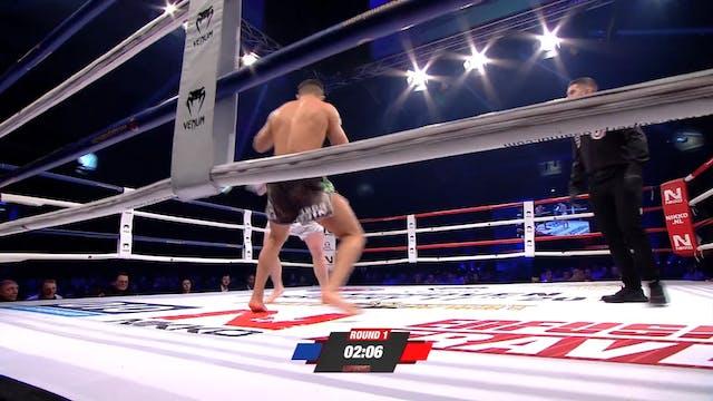 Enfusion #61 Mohammed Dadoo (MAR) vs ...