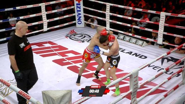 Enfusion #80 Samuele Andolina (MLT) vs Emanuele Tetti (ITA) 23.03.2019