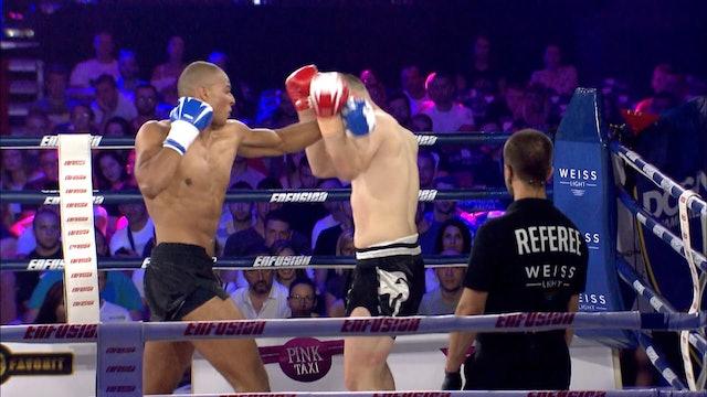 Enfusion #86  Levi Rigters (NLD) vs Mihajlo Kecojevic (SRB) 28.06.2019