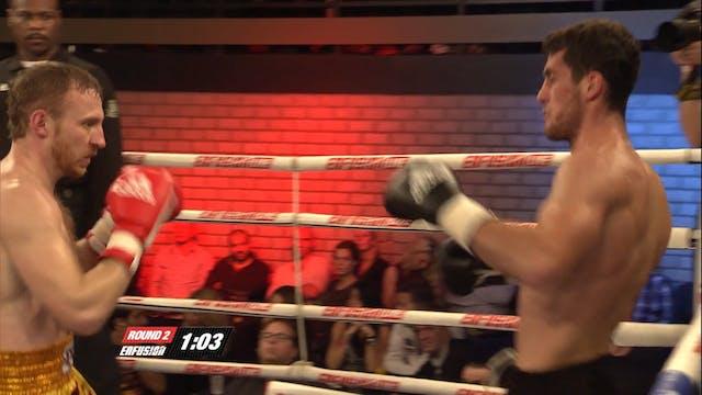 Enfusion #10 Andrey Levandin (RUS) vs...