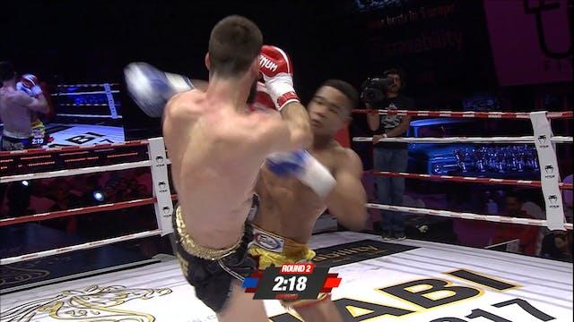 Enfusion #58  Diogo Calado (PRT) vs E...