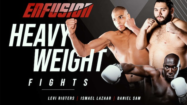 Enfusion Best of the Heavyweights