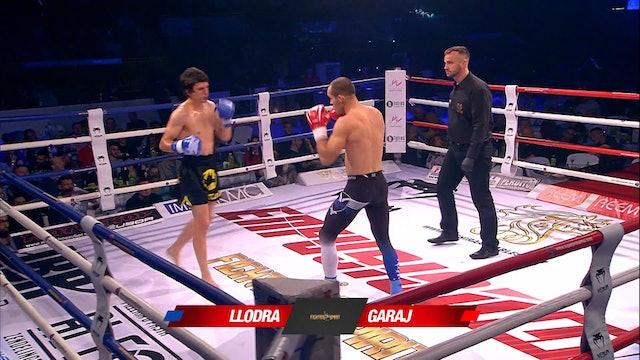 Enfusion #50 Pavol Garaj (SVK) vs Rafael Llodra (FRA) 06.05.2017