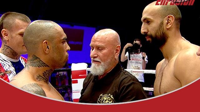 Enfusion #93 Thiago Machado (BRA) vs Mohammad Ghaedibardeh (IRN) 06.12.2019