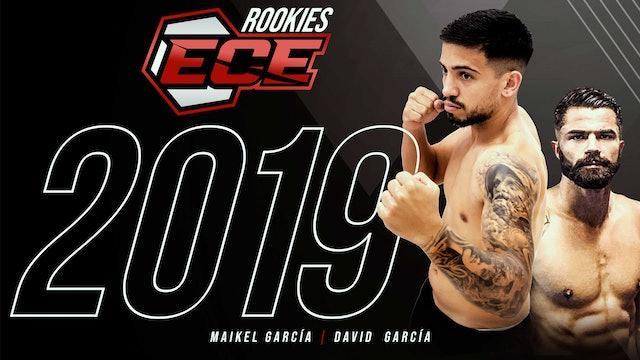ECE Rookies 2019