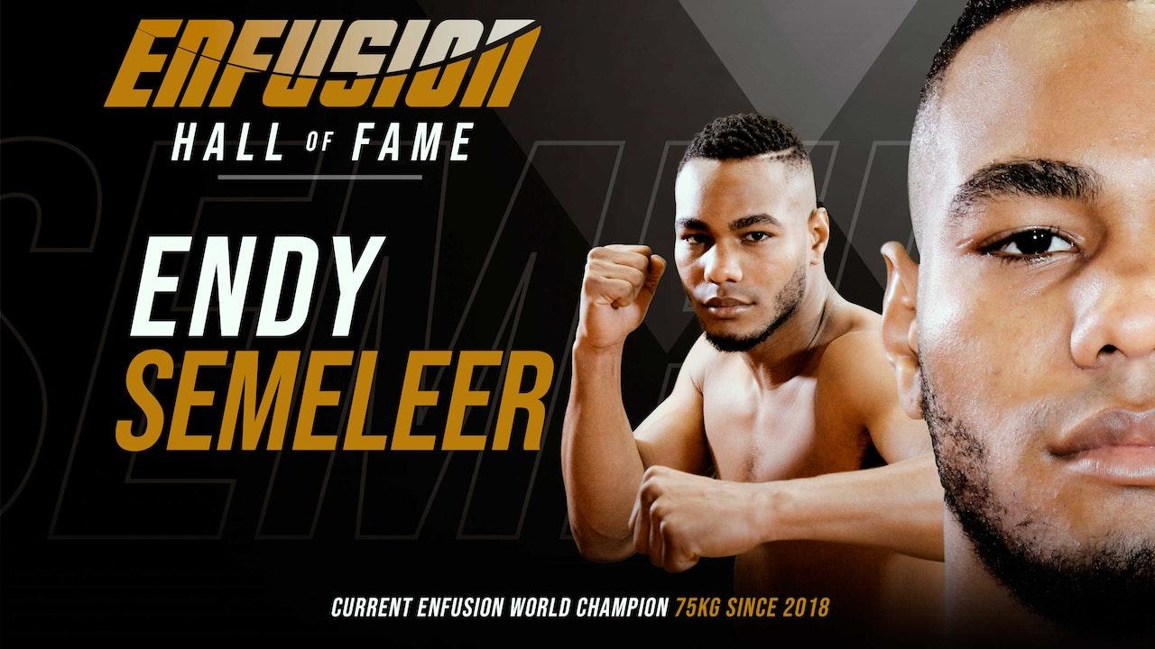 Endy Semeleer