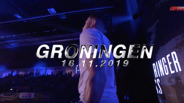 Enfusion #91  Groningen, The Netherla...