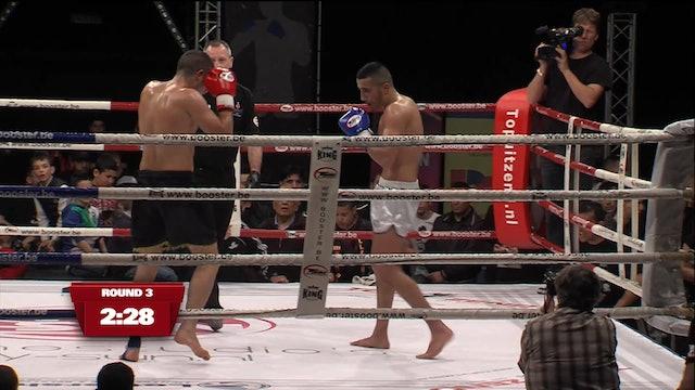 Rookies  - Tayfun Ozcan (TUR) vs Petro Sedarous (EGY) 07.04.2012