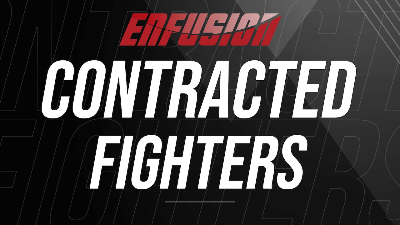 contracted fighter info