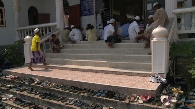 Reality 2 Steve McKinnon (AUS) vs Ramazan Ramazanov (RUS)  Episode 04