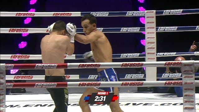 Enfusion #81  Diego Freitas (PRT) vs ...