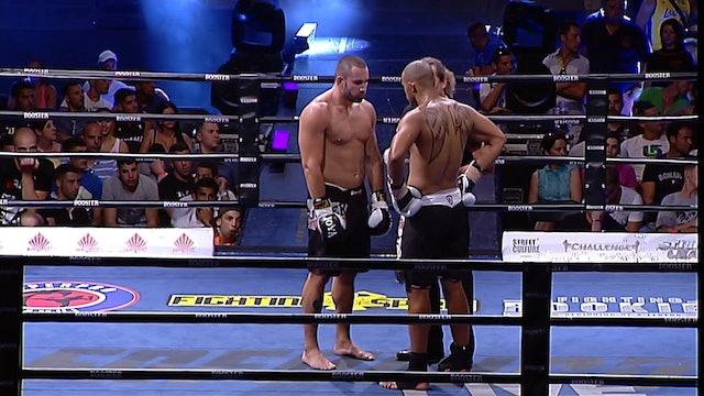 Enfusion #07  Moises Baute (ESP) vs Luis Morais (PRT)