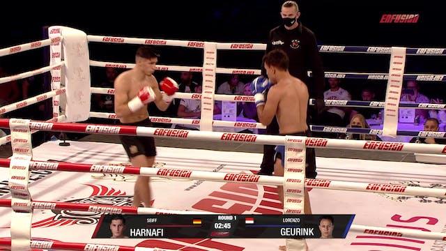 Enfusion #97 Lorenzo Geurink (IDN) vs...