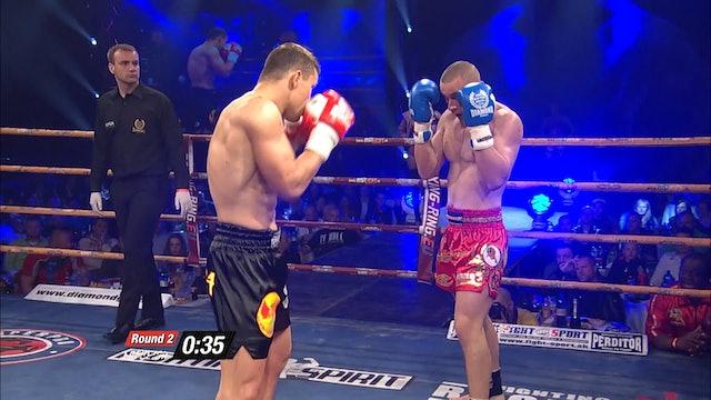 Enfusion #17 Tomáš Šenkýr (SVK) vs Yohan Marsan (FRA) 26.04.2014