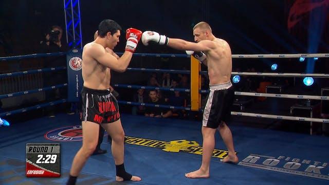 Enfusion  #04  Tadej Toplak (SVN) vs ...