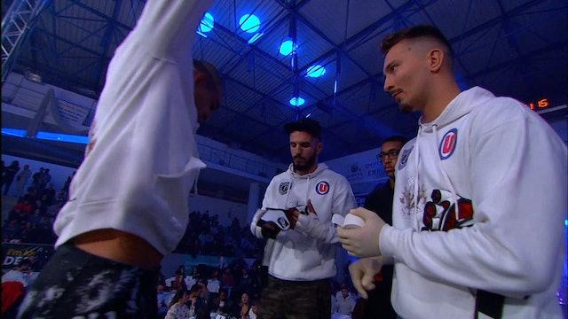 ECE #02  Junior Afonso (BRA) vs Jocimar Ferreira (BRA) 10.11.2018