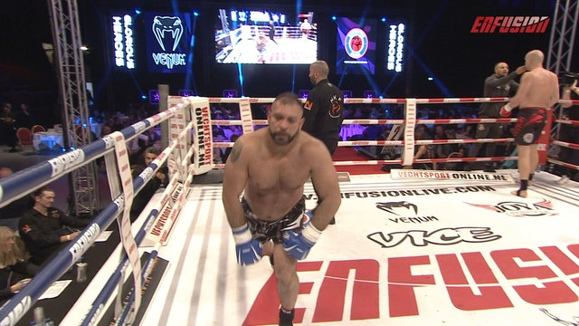 Talents #77  Martin Terpstra (NLD) vs Kamran Aminzadeh (IRN) 16.11.2019